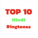 Top 10 most popular Hindi ringtones of 2019